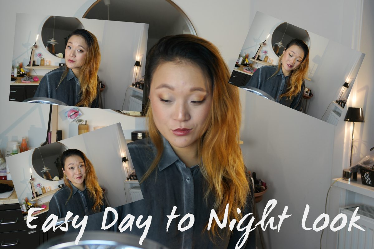 Easy Day to Night Tutorial